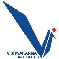 Vishwakarma Institute of Technology logo